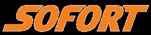 Logo van betaalmethode Sofort